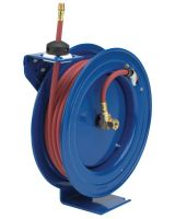 Coxreels P-LP-350 Spring Rewind Hose Reel