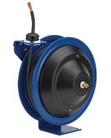 Coxreels P-WC17-5010 Spring Rewind Welding Cable Reel
