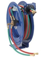 Coxreels P-W-125 25' Spring Driven Welding Hose Reel