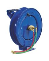 Coxreels SHWL-N-1100 Oxygen Acetylene Retractable Hose Reel (No Hose)