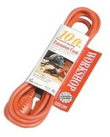 Southwire 02559 100' 12/3 Stw-A Orange Ext. Cord 600V