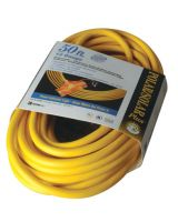 Southwire 03488 50' Yellow Polar/Solar Plus Three-Way P