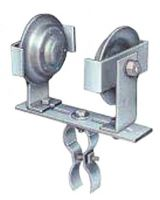 Coffing Hoists 176-Tl-3-10C 09381 Cable Trolley