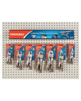 Crescent CF8 Display Locking Pliers
