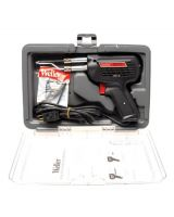 Weller D650PK Industrial Duty Soldering Gun Kit