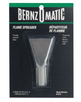 Bernzomatic 189-810 Flame Spreader Tip (Qty: 1)