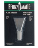 Bernzomatic 810 Flame Spreader Tip (1 EA)