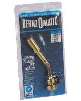 Bernzomatic 361473 Jumbo Flame Torch