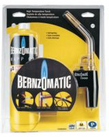 Bernzomatic 361484 Trigger Start Torch Kit (3 EA)