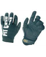 Clc Custom Leather Craft 201-220Bl Flex Grip Automotive Work Gloves-Lg (1 PR)