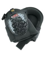Clc Custom Leather Craft G340 Kneepads Professional Gel Nylon