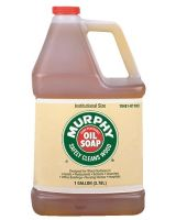 Colgate Palmolive 202-01103 Murphy Oil Soap 1 Gallon (Qty: 1)
