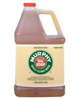 Colgate Palmolive 01103 Murphy Oil Soap 1 Gallon (4 EA)