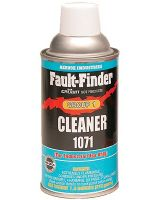 Crown 1071 Fault Finder Cleaner Group 1 (1 CAN)