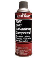 Crown 205-7007Hp 7002 1/2Pt Cold Galvanizcompound (Qty: 1)
