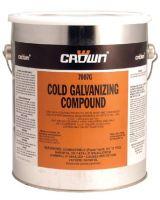 Crown 205-7007G 7007G Cold Galv Compound (1 GAL)