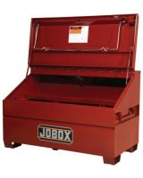 Jobox 1-680990 Jobox Steel Slope Lid 60.56X30X37.5
