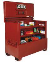 """Jobox 1-681990 Jobox Site Vault Piano Box 48"""" X 31"""" X 50"""""""