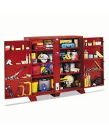 Jobox 1-695990 Heavy Duty Cabinet