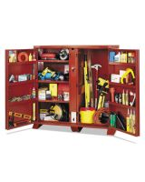 Jobox 1-697990 Heavy Duty Cabinet