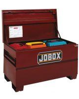 """Jobox 1-656990 48X30X33.5"""" Jobox Steelindustrial Site Vault"""