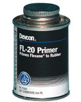 Devcon 15985 Fl-20 Flexane Primer 4Oz