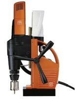 "Fein Kbm-52U 2-1/16"" Capacity Reversible Magnetic Drill"