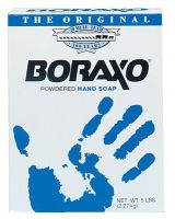 Dial 234-02203 5 Lb Box Boraxo Powderedhand Soap (Qty: 1)
