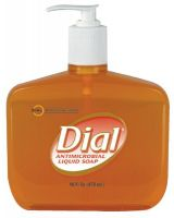 Dial 234-80790 Liquid Dial Pump 16 Oz (Qty: 1)