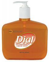 Dial 80790 Liquid Dial Pump 16 Oz (12 EA)