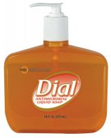 Dial 80790 Liquid Dial Pump 16 Oz (12 EA)