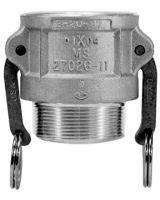 Dixon Valve 100-B-BR Coupler (10 EA)