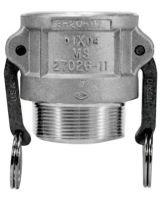 Dixon Valve 100-B-AL Coupler (1 EA)