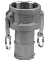 Dixon Valve 150-C-SS Coupler
