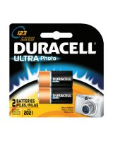 Duracell DL2450BPK 2450 3.0 Lithium Battery(1 Ea/Pk)   36 Bulk Pack (36 PK)