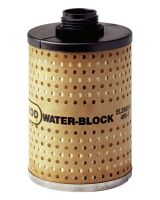 Goldenrod 596 56610 Water-Block Fuel Filter W/Top Cap