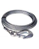 Dutton-Lainson 6210 24043 Cable Winchw/Hook (1 EA)