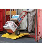 Eagle Mfg 258-1795Cr Shipping Container Ramp (1 EA)