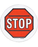 Brady 104511 Floor Safety Sign  B-534  17In Diameter