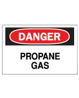 Brady 22341 Chemical And Hazardous Materials Sign
