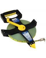 "Empire Level 272-6720 1/2""X200' Nylon-Clad Steel Tape Measure (1 EA)"