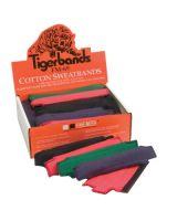 Fibre-Metal FM69 Absorbent Cotton Sweatband Caps