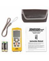 Johnson Level 40-6005 230' Laser Distance Measure