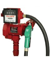 Fill-Rite FR711VA 115 Volt Pump With Meter