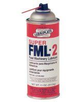 Lubriplate 293-L0145-063 11-Oz. Spray Fml-2 Foodmachinery Grease (Qty: 12)
