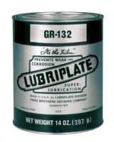 Lubriplate 293-L0158-004 16-Oz. Gr-132 Grease (Qty: 1)