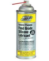 Lubriplate 293-L0723-063 9.5 Oz. General Purposefood Grade Silicone Areo (Qty: 1)