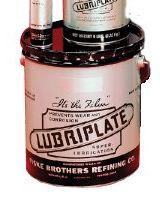 Lubriplate L0762-057 Ho-2 Hydraulic Oil (4 GAL)