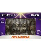 Sylvania H4656 XtraVision (Qty: 1)