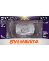 Sylvania H4701 XtraVision (Qty: 1)